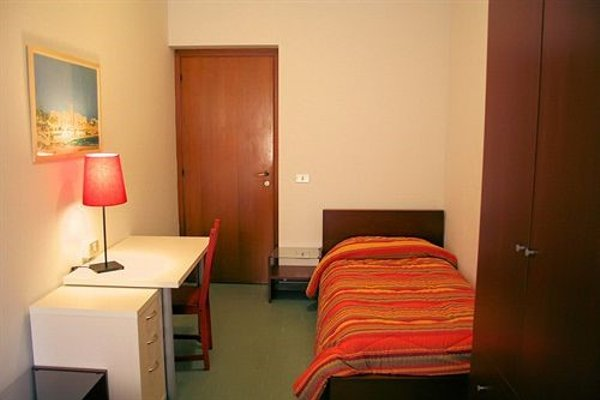 Hotel Galla - 11