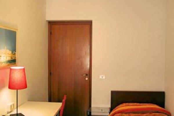 Hotel Galla - 12