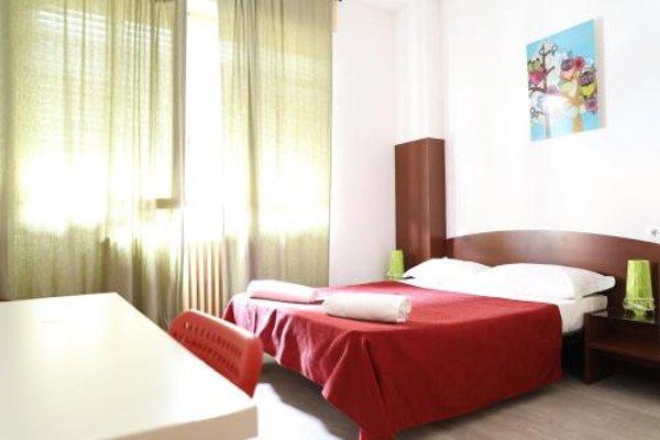 Hotel Galla - 4