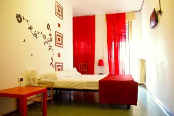 Hotel Galla - 5