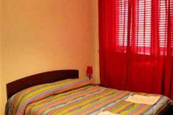 Hotel Galla - 8