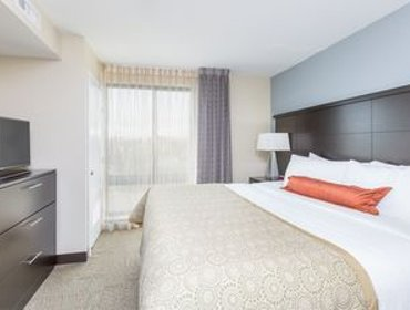 Гестхаус Staybridge Suites Seattle - Fremont