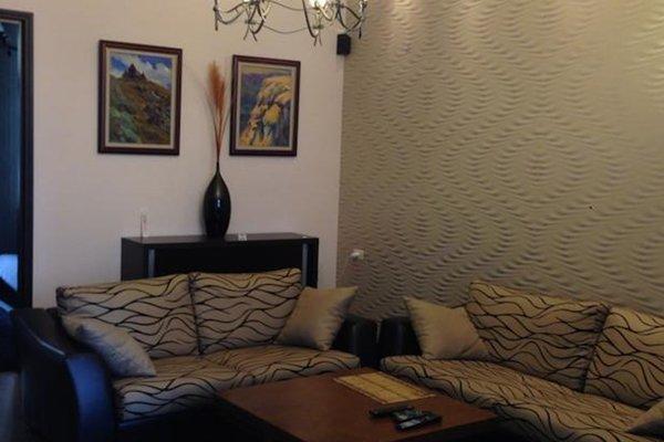 FlatsInYerevan - Apartments on Hanrapetutyan Street - 50