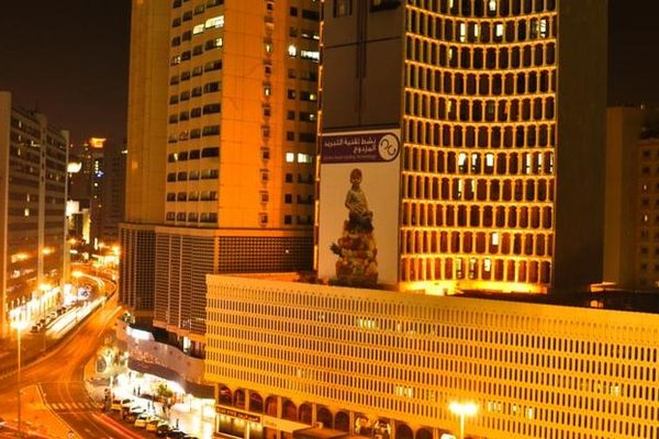 Phoenicia Hotel - фото 10