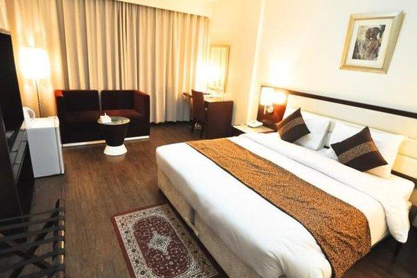 Phoenicia Hotel - фото 6