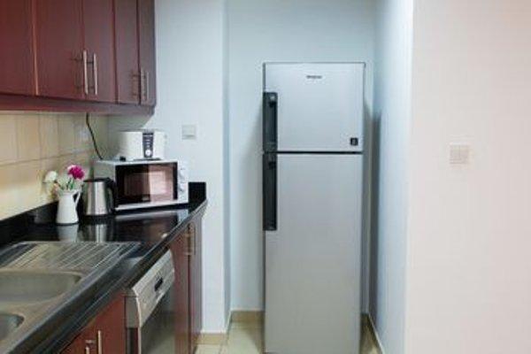 Vacation Bay - Sadaf 4 Residence - JBR - 14
