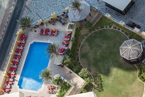 Vacation Bay - Sadaf 4 Residence - JBR - фото 23