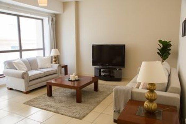 Vacation Bay - Sadaf 4 Residence - JBR - 5