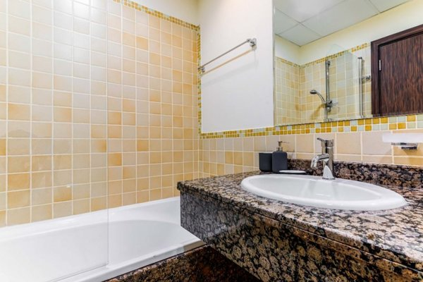 Vacation Bay - Rimal 3 Residence - JBR - фото 12