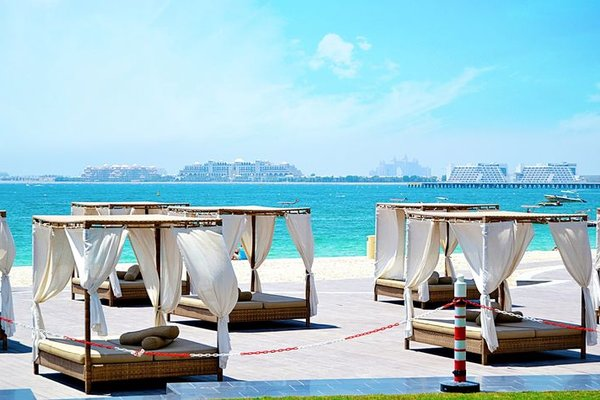 Vacation Bay - Rimal 3 Residence - JBR - фото 15