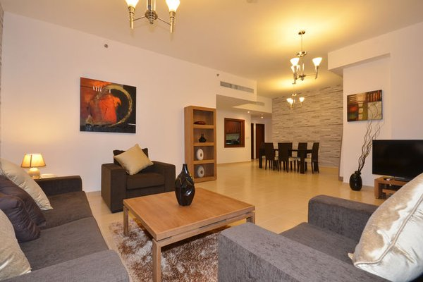 Vacation Bay - Rimal 3 Residence - JBR - фото 18