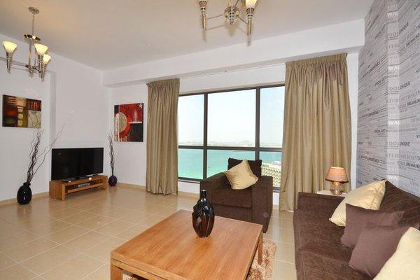 Vacation Bay - Rimal 3 Residence - JBR - фото 3
