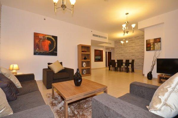 Vacation Bay - Rimal 3 Residence - JBR - фото 4