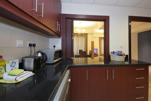 Vacation Bay - Rimal 3 Residence - JBR - фото 8