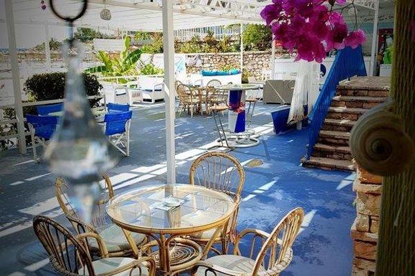 Dream Hotel Saranda - 13