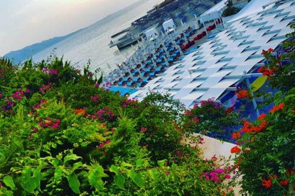 Dream Hotel Saranda - 19