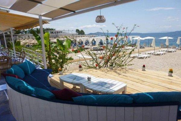 Dream Hotel Saranda - 21