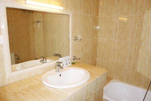 Dream Hotel Saranda - 9