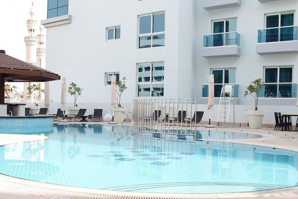 Hyatt Place Dubai Al Rigga - фото 50