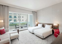 Hyatt Place Dubai Al Rigga фото 2