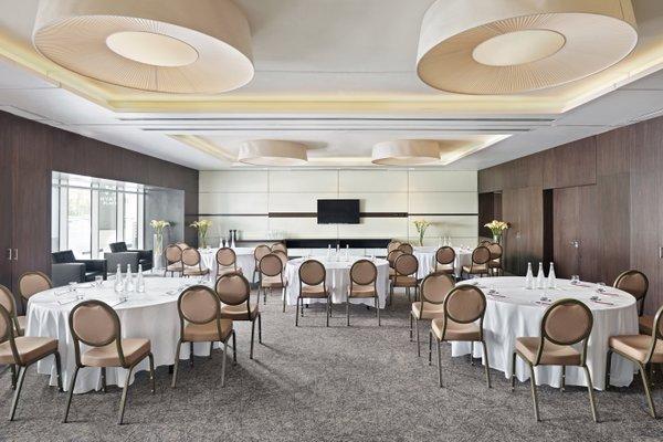 Hyatt Place Dubai Al Rigga - фото 12