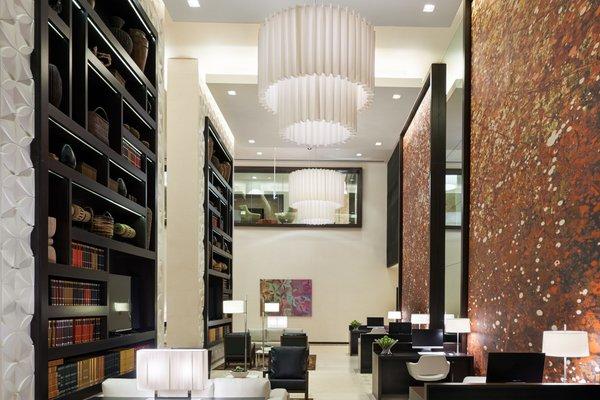 Hyatt Place Dubai Al Rigga - фото 14