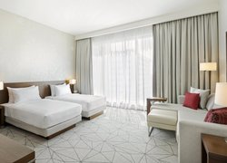 Hyatt Place Dubai Al Rigga фото 3