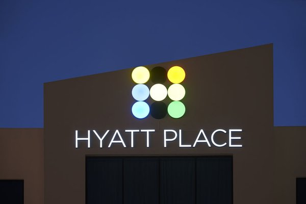 Hyatt Place Dubai Al Rigga - фото 20