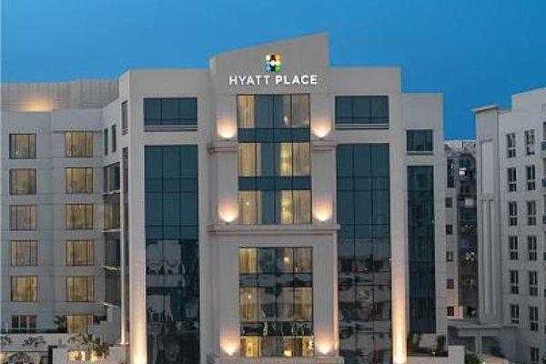 Hyatt Place Dubai Al Rigga - фото 22