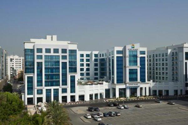 Hyatt Place Dubai Al Rigga - фото 23