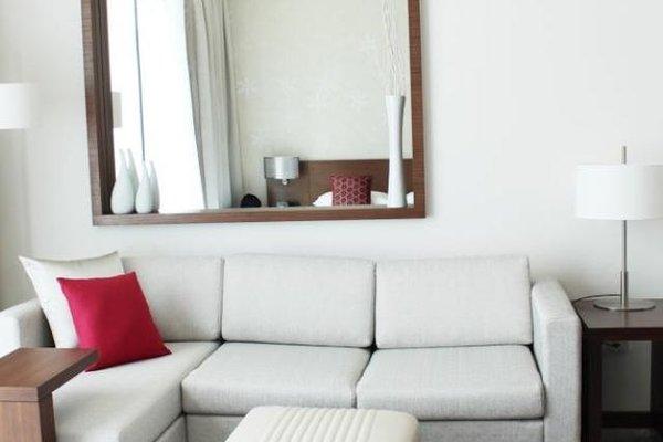Hyatt Place Dubai Al Rigga - фото 8