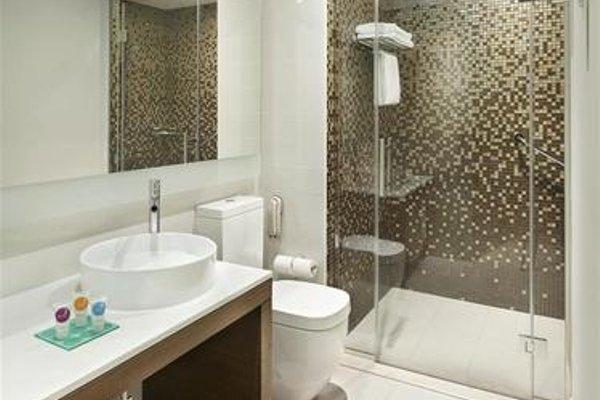 Hyatt Place Dubai Al Rigga - фото 9