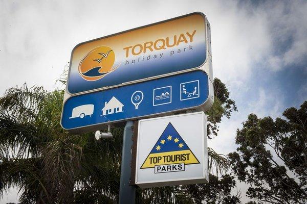Torquay Holiday Park - 16
