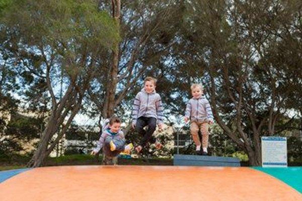 Torquay Holiday Park - 18