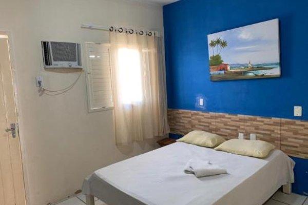 Hotel Caminho do Mar - фото 11