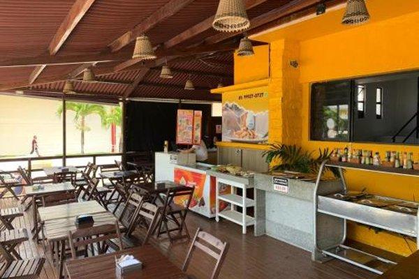 Hotel Caminho do Mar - фото 12