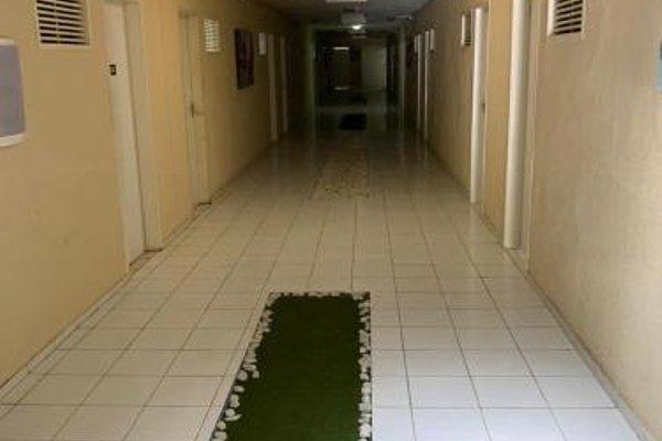 Hotel Caminho do Mar - фото 18