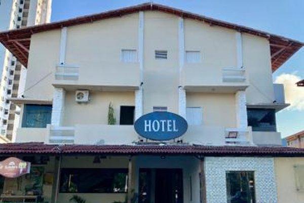 Hotel Caminho do Mar - фото 20