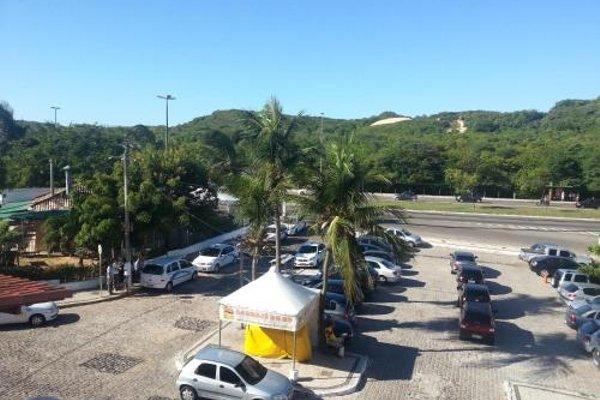 Hotel Caminho do Mar - фото 21
