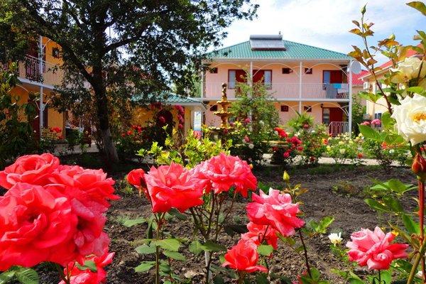 Пансионат Орхидея - фото 10