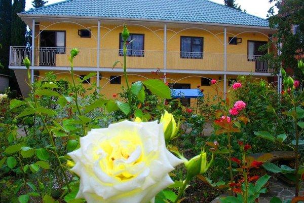 Пансионат Орхидея - фото 14