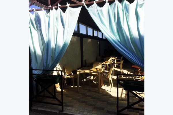 Гостевой дом «Дельмар Евпатория-Заозерное» - фото 9