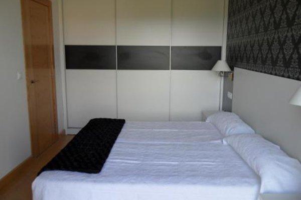 Apartamentos Turisticos Estrella del Alemar - фото 4