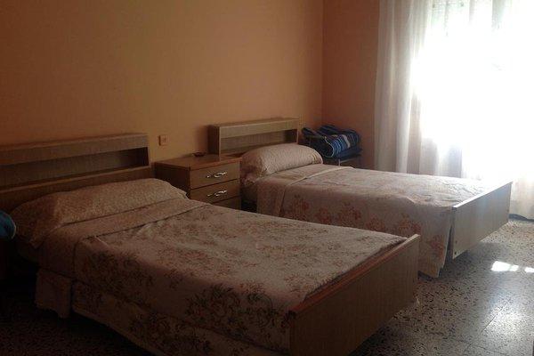 Hostel Alhambra - фото 9