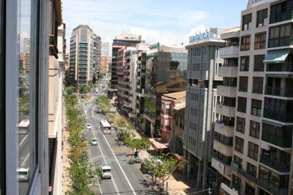 Mendez Nunez Alicante - 50