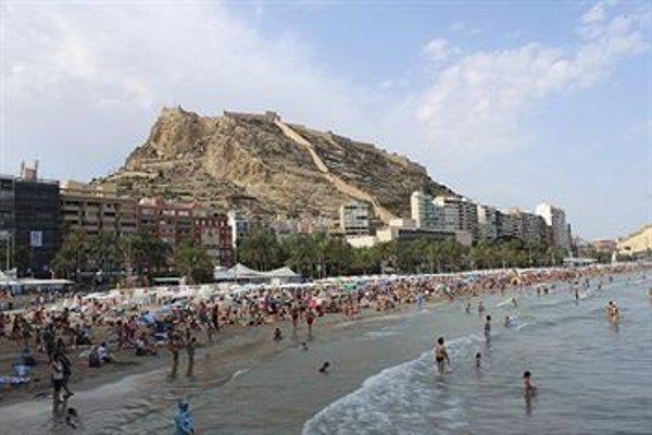 Mendez Nunez Alicante - 21