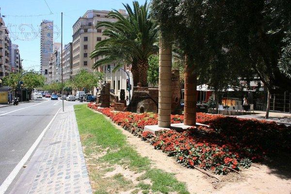 Mendez Nunez Alicante - 23