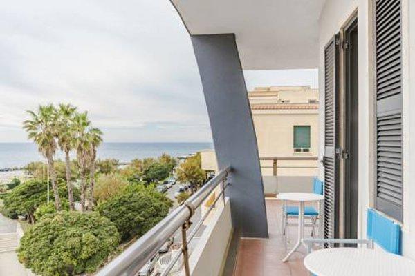 Hotel Riviera - фото 14