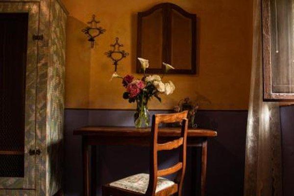 Гостевой дом Il Colombaio di Barbara - фото 12