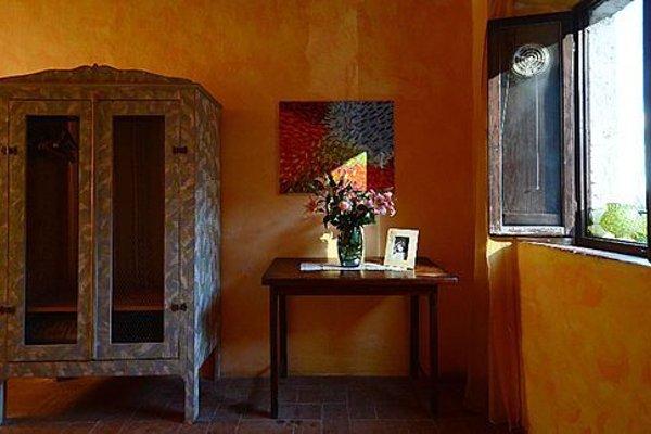 Гостевой дом Il Colombaio di Barbara - фото 14